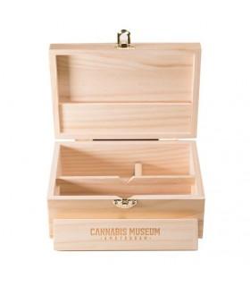 Box in Legno per Fumatori Citi Seeds Misura 17.5x12 cm