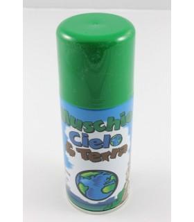 Muschio Spray CWR