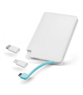Power Bank Lilli 3in1