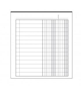 Scheda Generica 2 colonne formato 78x105