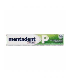 Dentifricio Mentadent P Prevenzione Completa 75 ml