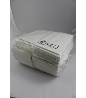 Sacchetti in Carta portatutto misura 10 x 20 cm conf. da 2kg