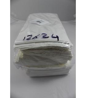 Sacchetti in Carta portatutto misura 12 x 24 cm cm conf. da 2kg