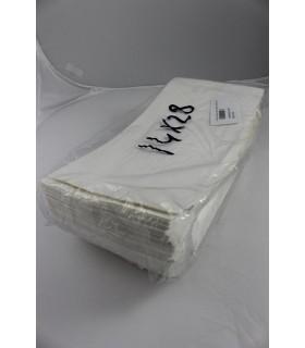 Sacchetti in Carta portatutto misura 14 X 28 cm cm conf. da 2kg