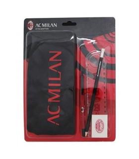 Kit da scrittura assortito AC Milan