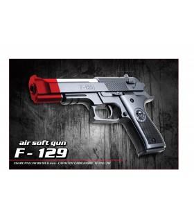 Pistola ad Aria Compressa Gun F-129