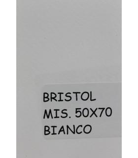 Bristol Favini misura 50x70 gr.200 bianco