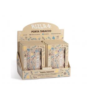 Porta Tabacco Rizla in Carta Kraft