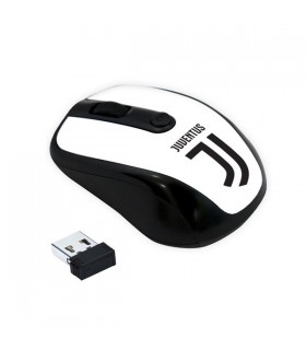 Mouse Wireless FC Juventus