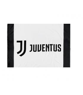 Bandiera FC Juventus mis.147x145 cm