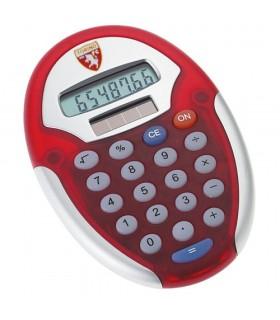 Calcolatrice con Display 8 Cifre FC Torino