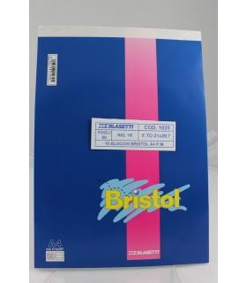 Blocco notes Blasetti Formato 21x29.7 rig.1R conf. 10 pz.