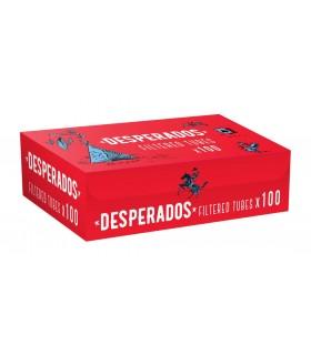 Tubi Desperados da 100 conf. 5 pz.