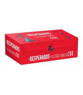 Tubi Desperados da 200 conf. 5 pz.