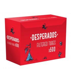 Tubi Desperados da 500 conf. 2 pz.
