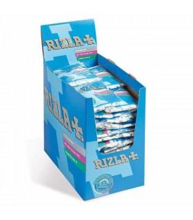 Filtri Rizla slim 6mm. in busta  conf.  50 BUSTE DA 160 FILTRI