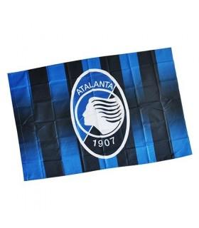 Bandiera in Poliestere 140x100 cm Atalanta