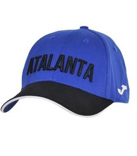 Cappello Baseball Atalanta Ricamato