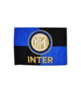 Bandiera FC  Inter mis.40x70 cm