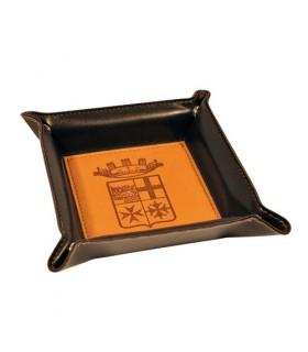 Svuota Tasche con logo stampato a caldo Marina Militare