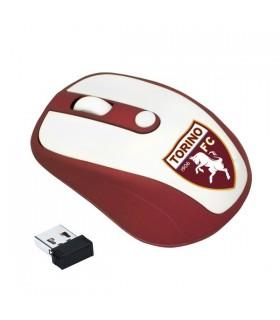 Mouse Wireless FC Torino