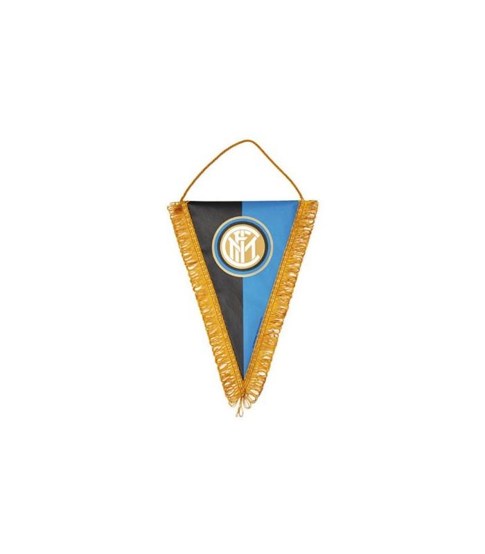 Gagliardetto Medio Fc Inter mis.28x20 cm