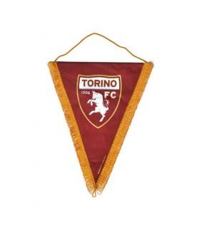 Gagliardetto Medio in raso Fc Torino mis.28x20 cm
