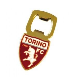 Apribottiglie in Metallo Dorato Fc Torino