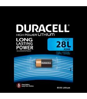 Pila Duracell High Power al Litio 28L conf. 6 blister