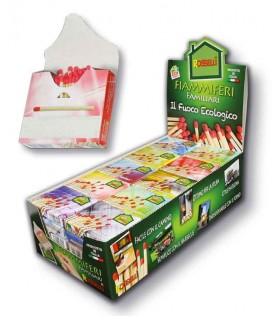 Familiari Rosselli Familiari  9P  conf. da 50 scatoline