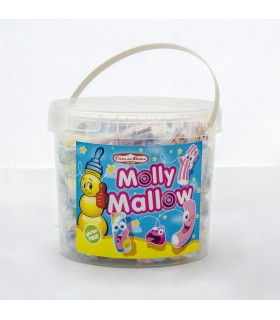 MOLLY MALLOW CASA DEL DOLCE GR.6.5 EXPO DA 80 PZ.