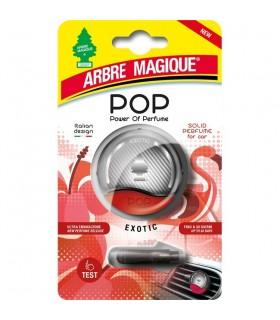 Arbre Magique Deodorante per Auto ProfumoExotic