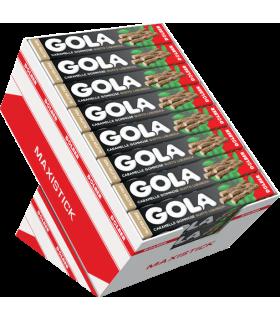 DOLBER GOLA GOMMOSE ALLA LIQUIRIZIA STICK CONF. 21 PZ.