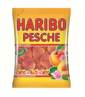 BUSTINA  PESCHE HARIBO 100 GR