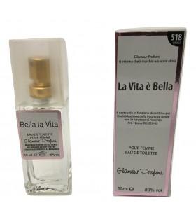 Profumi Glamour Lancome La Vie Est Belle  15 ml