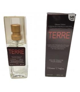 Profumi Glamour Terre d'Hermès da 15 ml