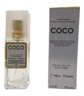 Profumi Glamour Chanel Coco Mademoiselle Coco da 15 ml