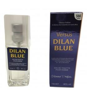 Profumo Glamour Versace Dylan Blue pour Femme da 15 ml