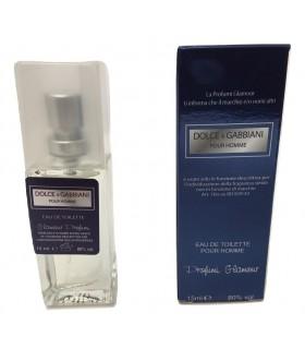 Profumo Glamour Dolce e Gabbana Pour Homme da 15 ml