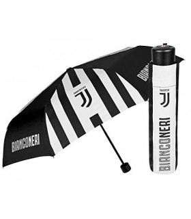 Ombrello Tascabile Manuale F.C Juventus