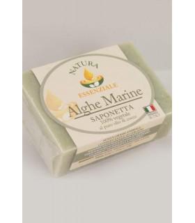 Saponetta Naturale Vegetale Alghe Marine 100g