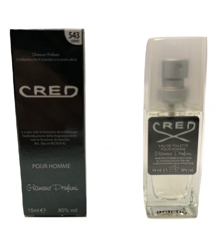 info for d0977 3e3b7 Profumo Glamour Ispirato a Creed Aventus da 15 ml - La ...