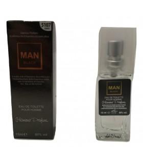 Profumi Glamour Man Black  da 15 ml
