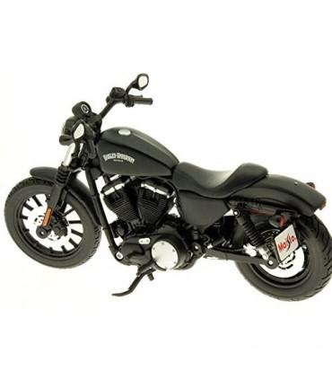 Moto Maisto Harley Davidson2005 flhtcui Ultra Classic  Scala 1:18