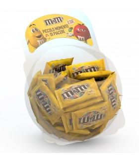 M&M'S ARACHIDI BUSTINA 20GR BOLLA DA 50 PZ.
