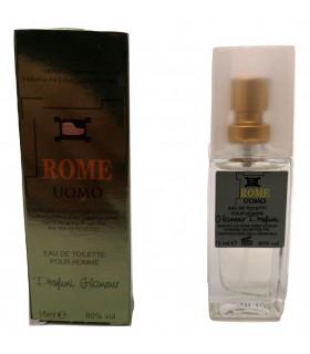 Profumo Glamour Roma da 15 ml