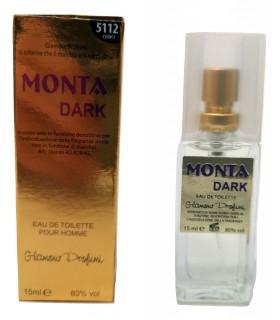 Profumo Glamour Montale Parfums da 15 ml