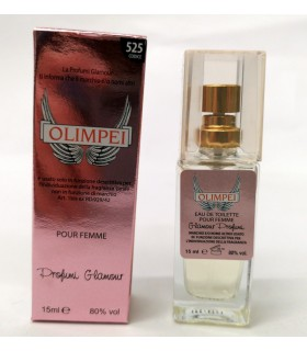 Profumo Glamour PAco Rabanne Olimpea da 15 ml
