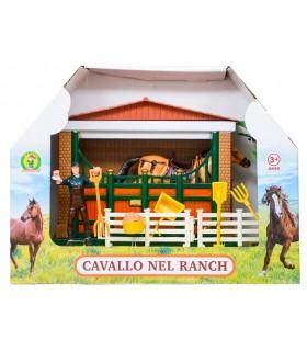 Cavallo Ranch Mazzeo Giochi