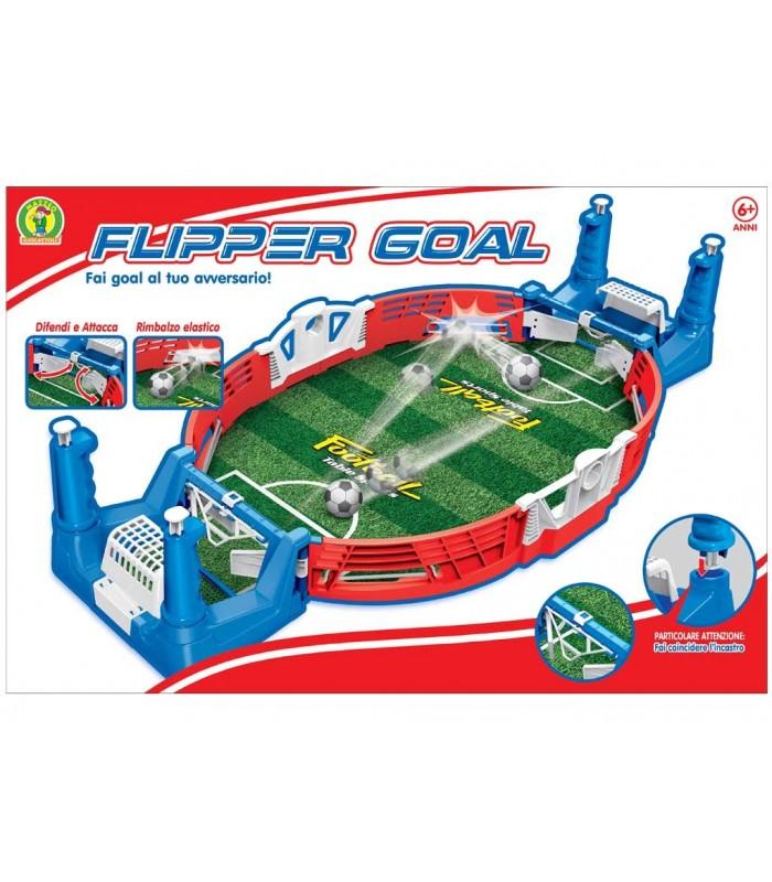 Gioco Flipper Goal Mazzeo Giochi